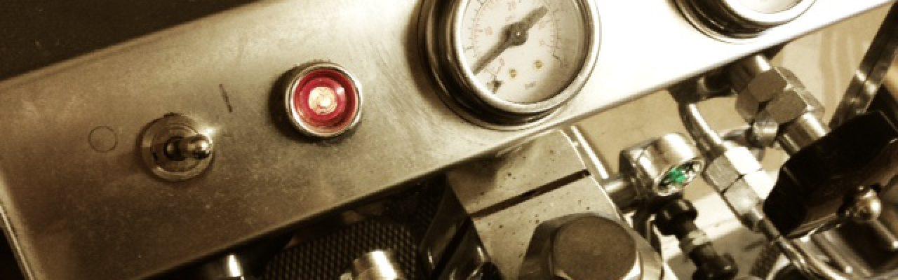 Espresso HACK!! ~コーヒーと人生について~